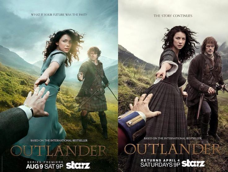 outlander-posters